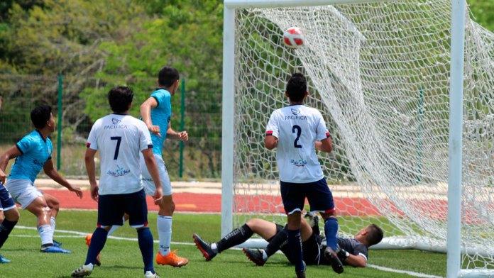 Cancún FC y Tulum siguen con vida en Tercera División