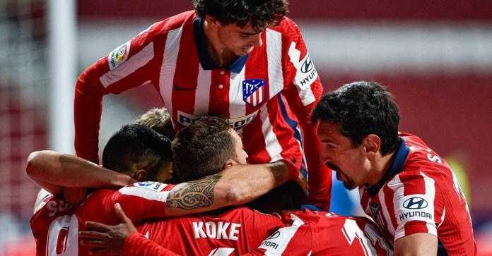 Quedará título de España entre clubes de Madrid