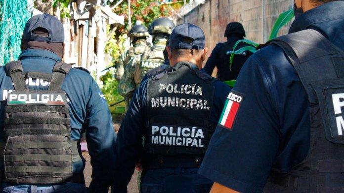 Reprueban 682 policías exámenes de confianza