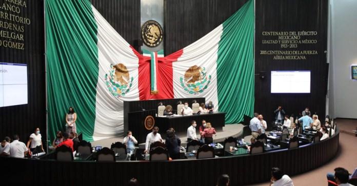 Cita Congreso a Derechos Humanos y Atención a Víctimas por caso 9N