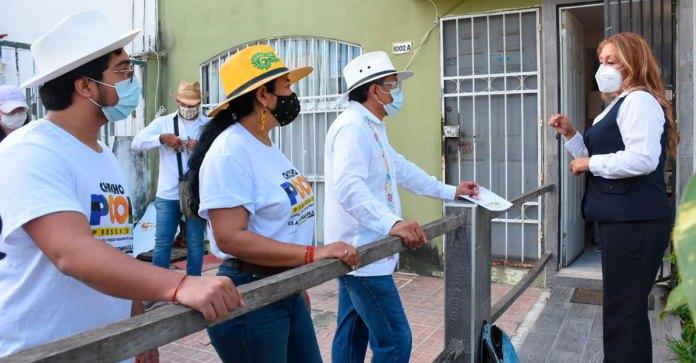 Reactivar estancias infantiles en Cancún, propone Pool Moo