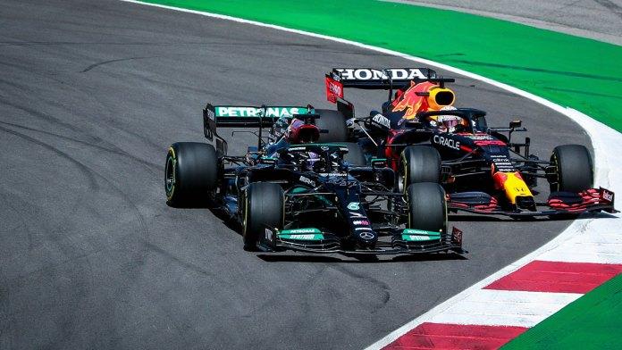 Molesta a Red Bull regla sobre límites de la pista