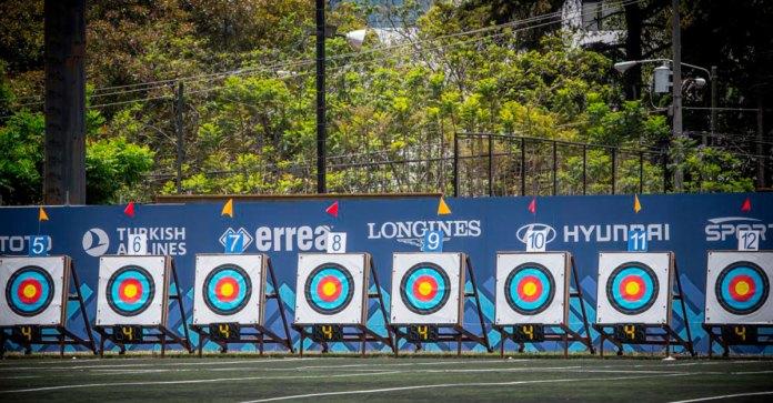 Clasifican arqueros mexicanos a Juegos Panamericanos Juveniles