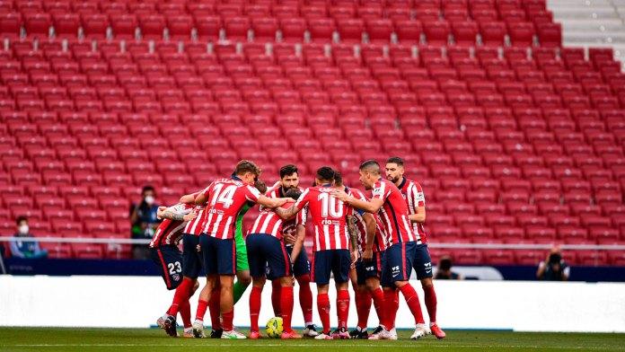 Última jornada de infarto en La Liga Santander