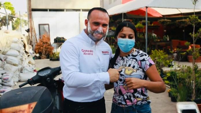 Confirman a hermano del Canelo Álvarez como ganador de la alcaldía de Zapotlanejo