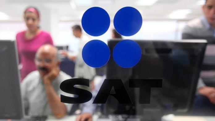 Prepara el SAT más auditorías