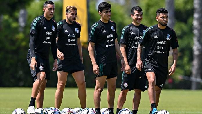 Complican lesiones a Selección Mexicana