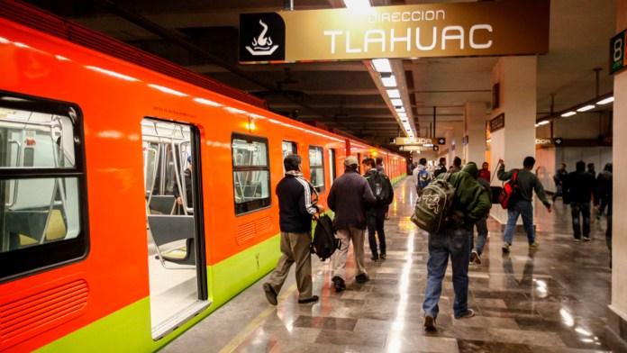 Acepta Slim reparar Línea 12 del Metro, afirma AMLO