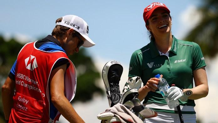 Golfistas mexicanos apuestan por subir al podio en Tokio