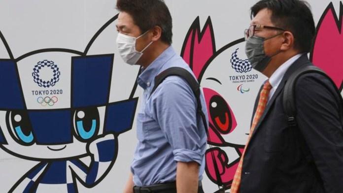 Levantan en Tokio emergencia de Covid-19