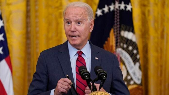 Amplía Biden fondos contra tráfico de armas