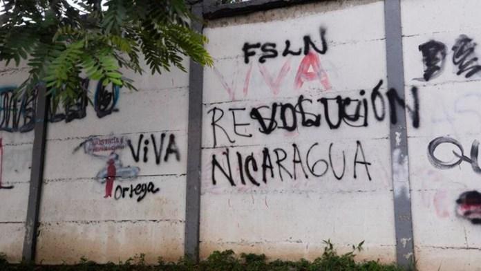 Condenan 59 países violación a derechos humanos en Nicaragua