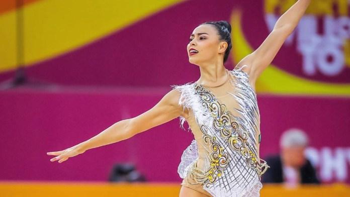 Logra mexicana Rut Castillo pase a Juegos Olímpicos