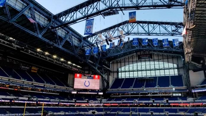 Permitirá NFL llenos en todos sus estadios