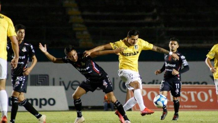 Suma Alebrijes a dos jugadores de Quintana Roo