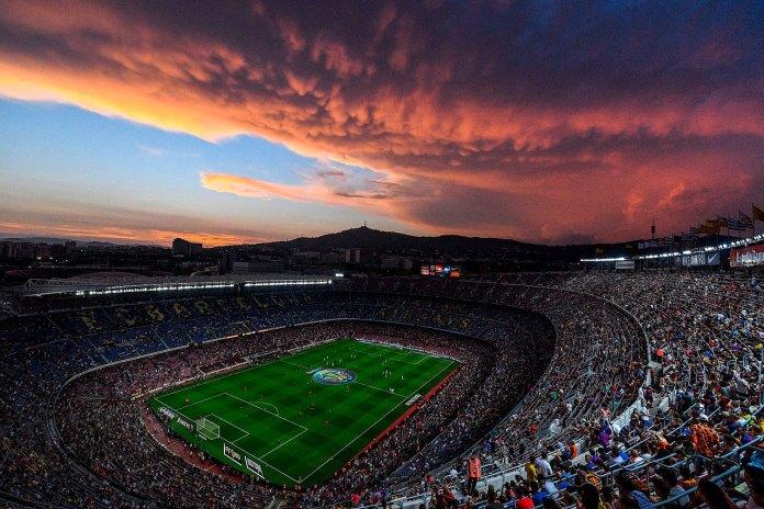 El Barça inicia su revolución deportiva