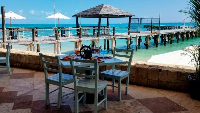 Inauguran 'Timón' en corazón de Cancún