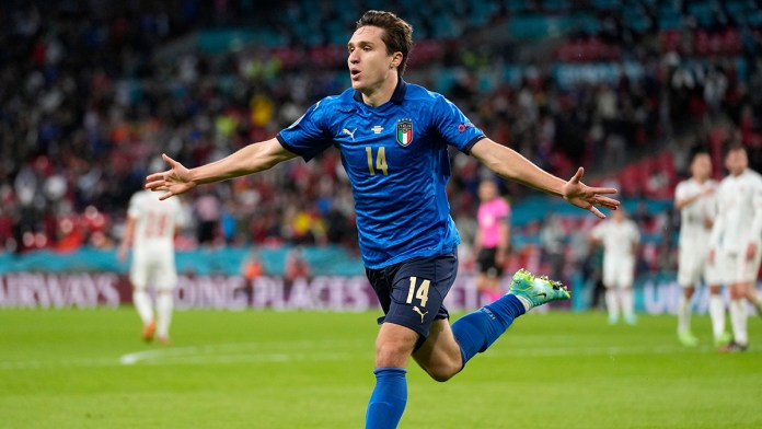 Avanza Italia a la Final de la Euro