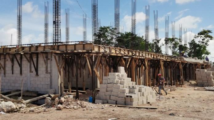 Avanza construcción del nuevo Conalep 4