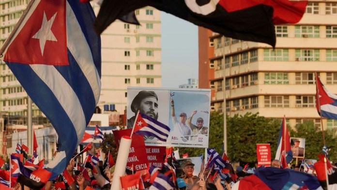 Sitios web, molestos para el régimen cubano