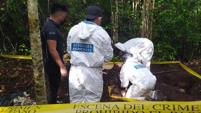 Pone Fiscalía énfasis en búsqueda de personas desaparecidas