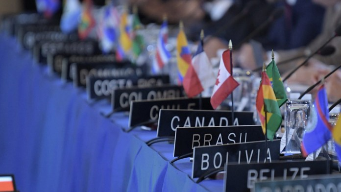 Frustran en OEA sesión para analizar caso de Cuba