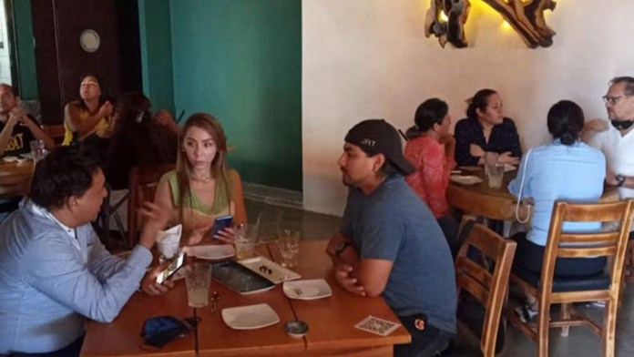 Esperan restauranteros mayor afluencia estas vacaciones