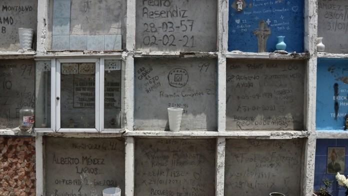 Aumentan 111% las cremaciones en zonas metropolitanas