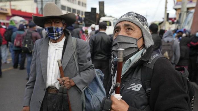 Protestan en Guatemala despido de fiscal anticorrupción