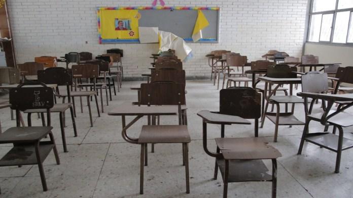 Reforman los Servicios Educativos de Quintana Roo