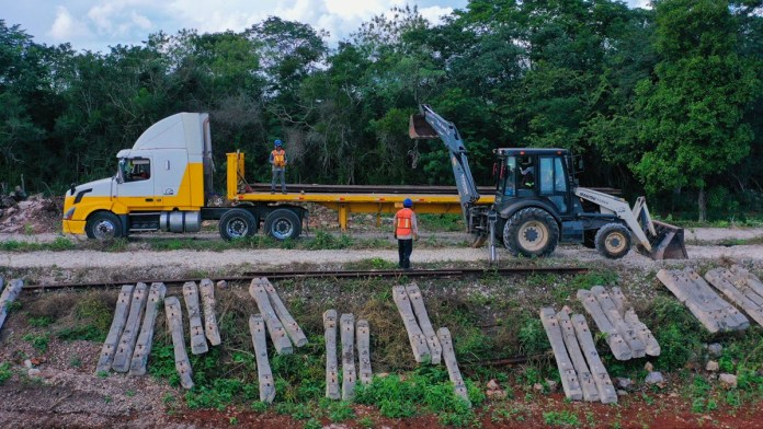 Arranca Sedatu obras en sureste
