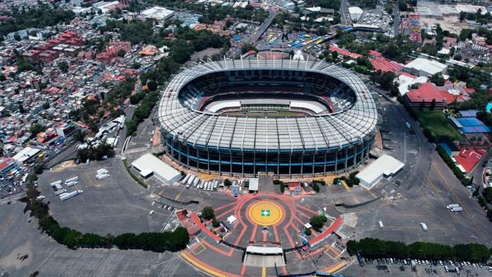 No cierran estadios asegura Jefa de Gobierno