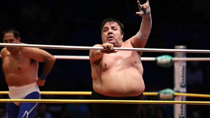 Luto en la lucha libre; fallece Súper Porky