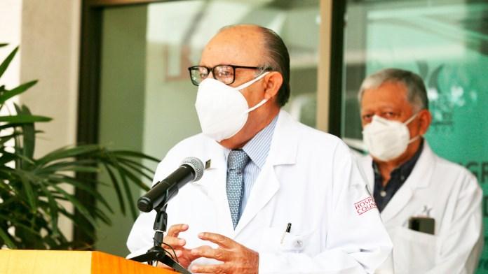 Vicente Fernández ya interactúa con su familia