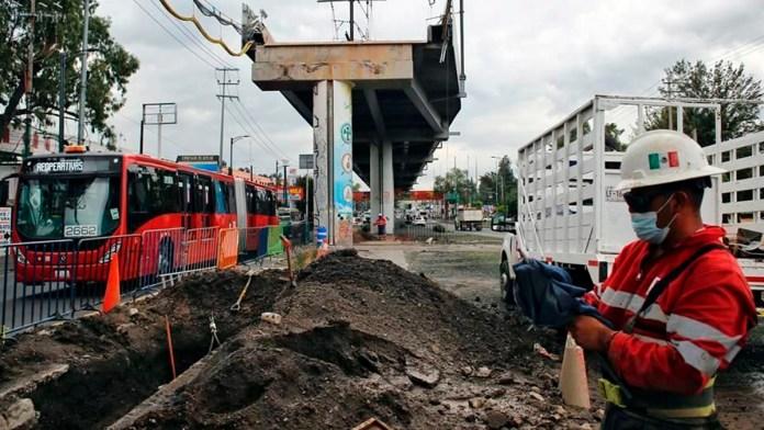 Pospone empresa noruega dictamen final sobre Línea 12