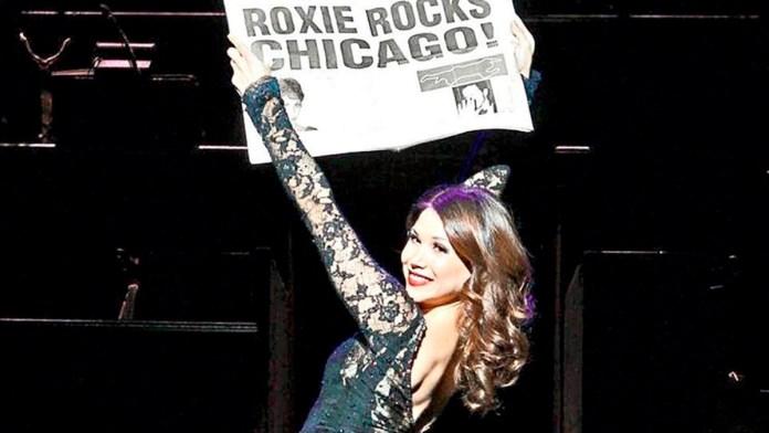 Regresa Bianca Marroquín a 'Chicago', con nuevos retos