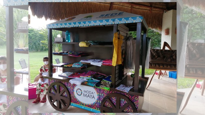 Dan a artesanos histórico impulso en Quintana Roo
