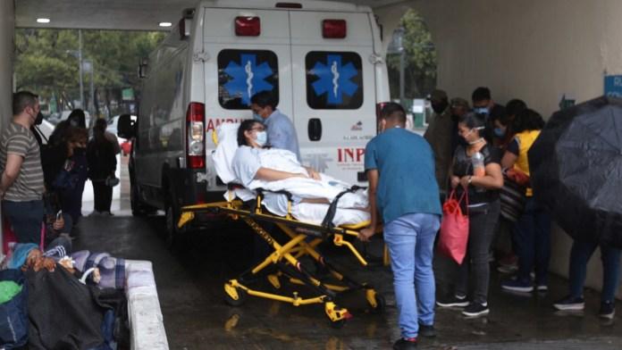 Predomina Delta en 92% de casos Covid en México