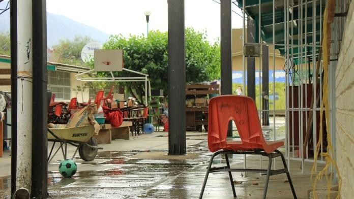 Condicionan regreso a escuelas en Quintana Roo
