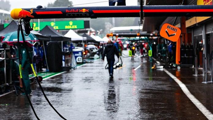 Justifica Fórmula 1 la carrera exprés