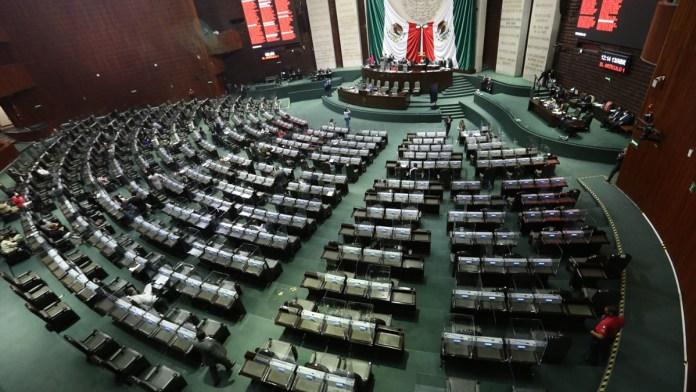 Estalla pelea por el control de la Cámara de Diputados