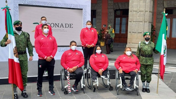 Prevé Guevara llegar a 300 medallas en Tokio