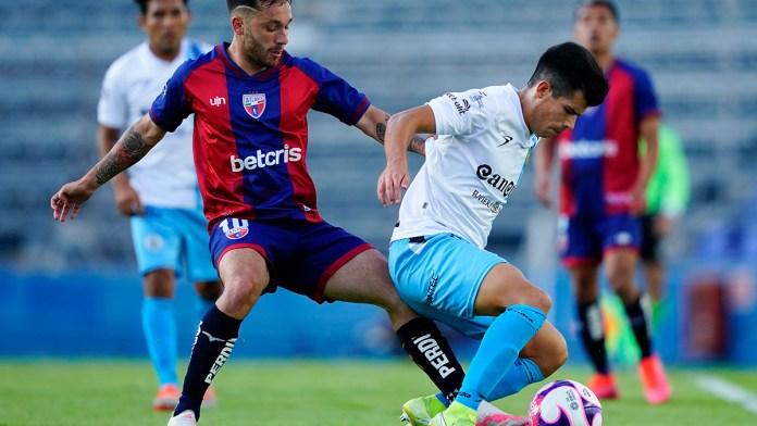 Tiene Cancún FC pendientes con los Potros de Hierro
