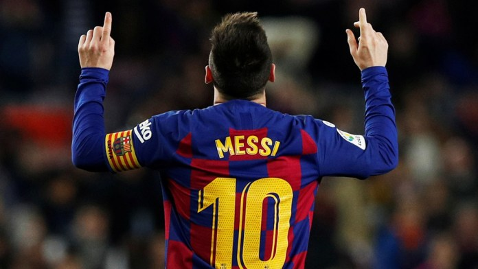 Tiene Messi más ligas que el PSG