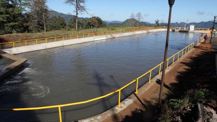 Reducirá EU entrega de agua a México