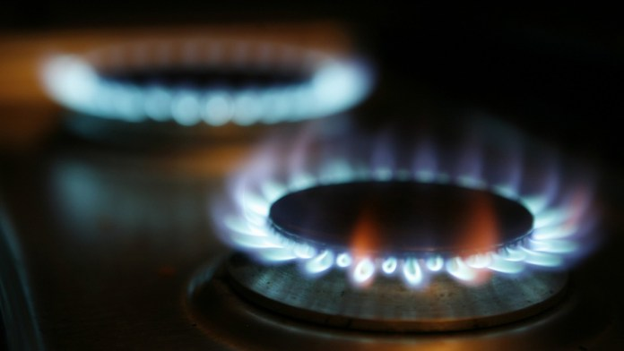 Reta a CRE el gas natural