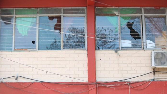 Víctimas de saqueo 310 escuelas: Ifeqroo