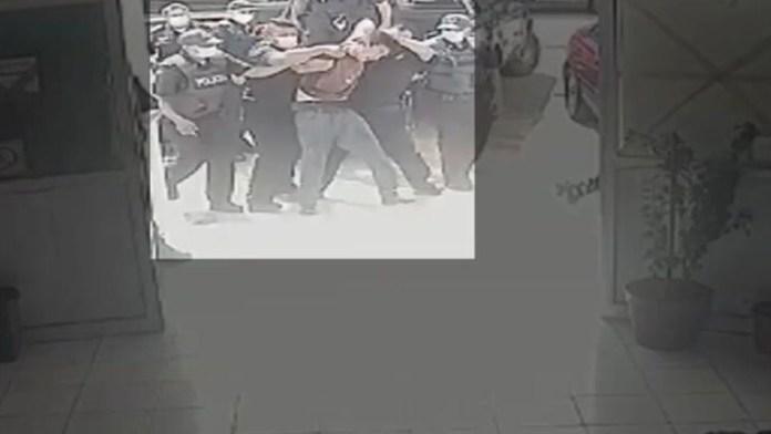 Indaga FGR tortura de joven en Mérida