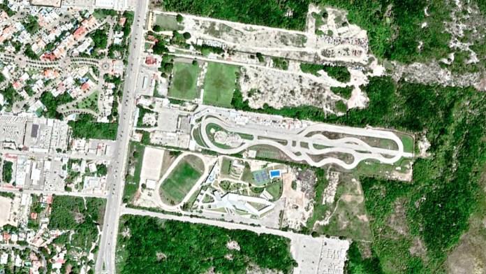 Se requiere gran inversión para F1 en Cancún
