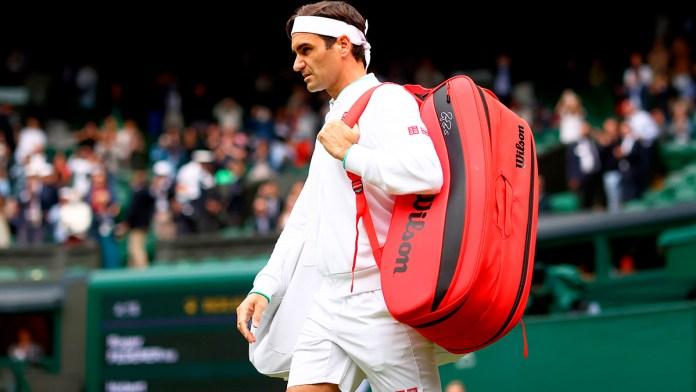 Saldrá Federer del Top 10 al final del 2021